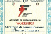 2013-10 Workshop strategie comunicazione