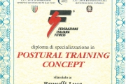 2015-01 Postural Training Concept