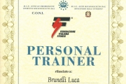 2010-02 Personal Trainer