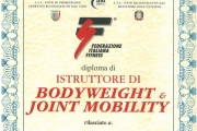 2014-11 Istruttore di bodyweight & joint mobility