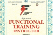 2013-05 Functional training instructor