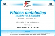 2013-10 Fitness metabolico