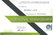 2014-02 Hormonal management